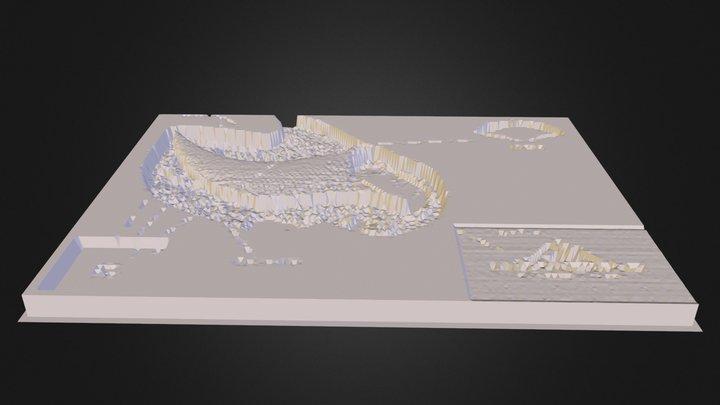 LSGv1 3D Model