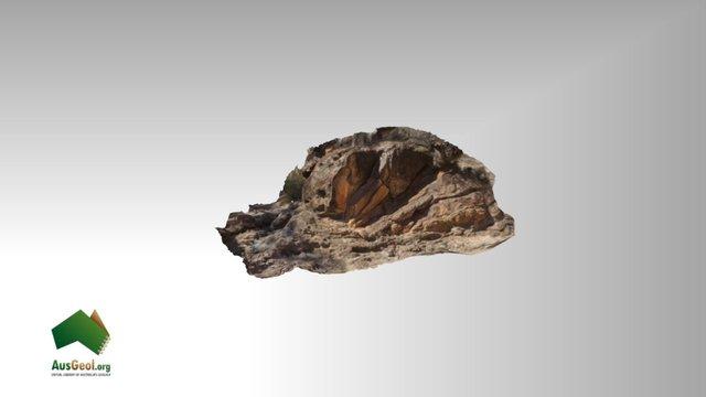 Geology - Blinman8 3D Model