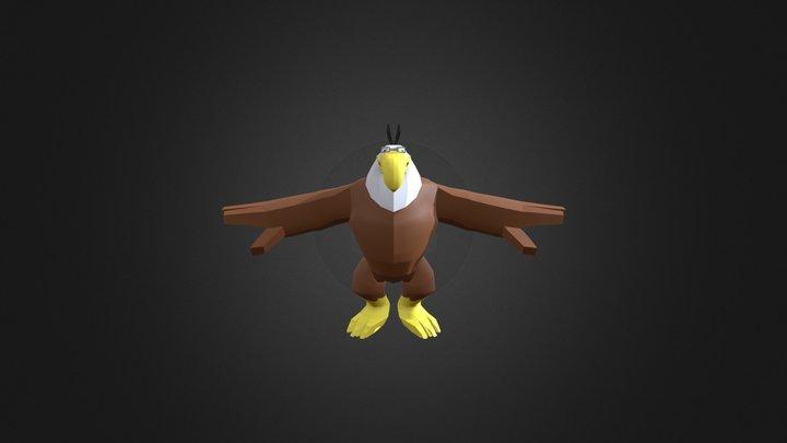 AGUILARDO 3D Model
