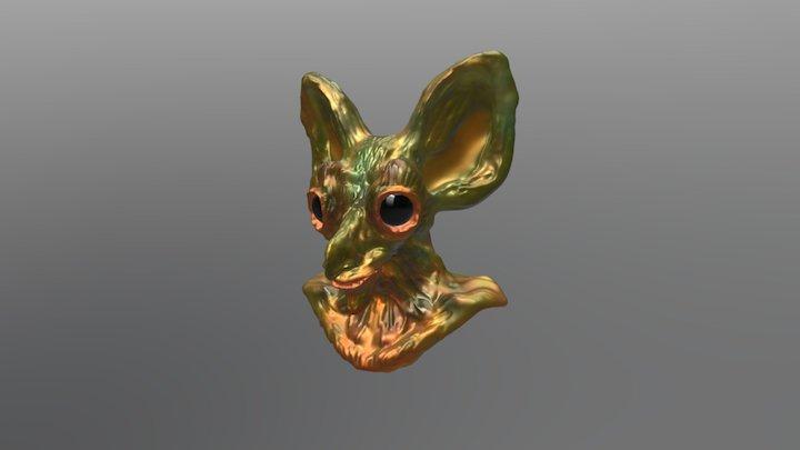 testSculptri 3D Model