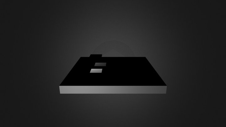 SketchPad_one 3D Model