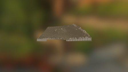 3D TLS Image of Ballynoe Stone Circle 3D Model