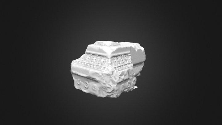 FT 2580 3D Model