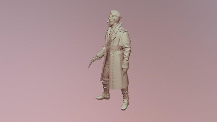 3d model 3D Model