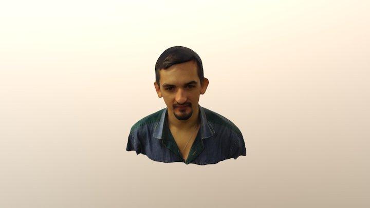 Ivan 3D Model