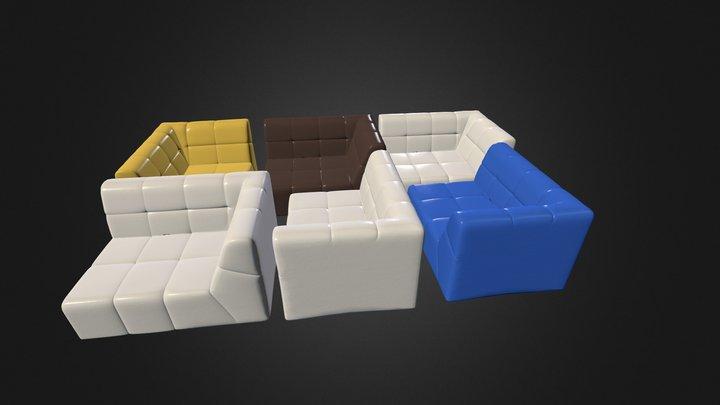 Pogo-2014-test3 3D Model