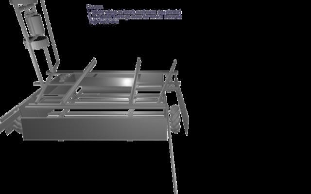 robo 3D Model
