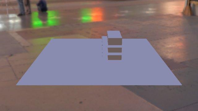 Zffas 3D Model