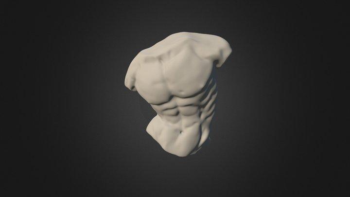 Gaddi 3D Model