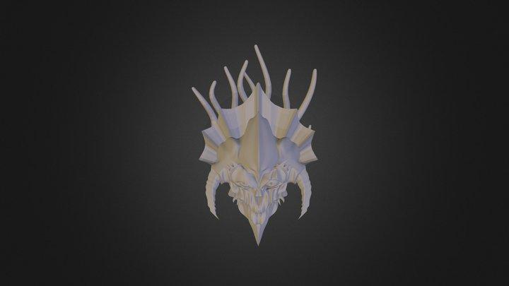 Fagmir Uv 3D Model