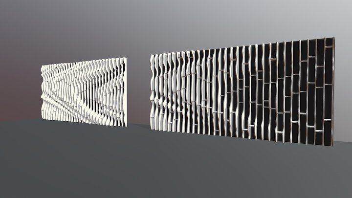 2 3D Model