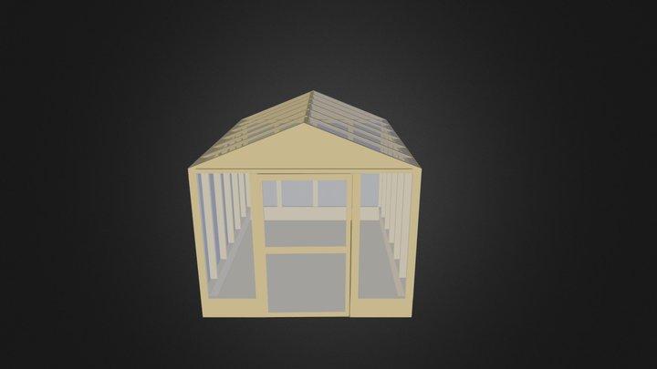 Serregrande 3D Model