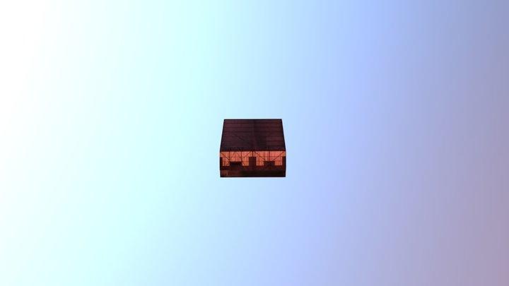 Test1500 3D Model