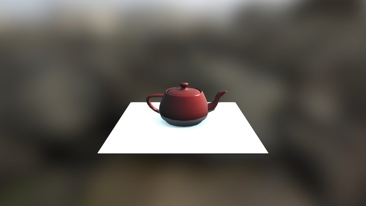 test 2017 3D Model