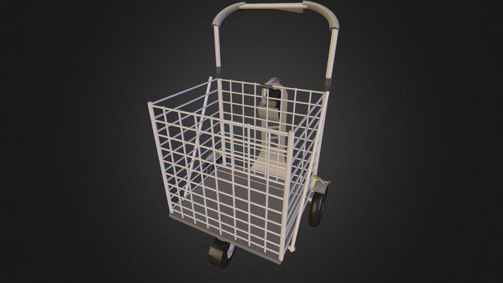 Dart ver3.0 shopping mode.dae 3D Model