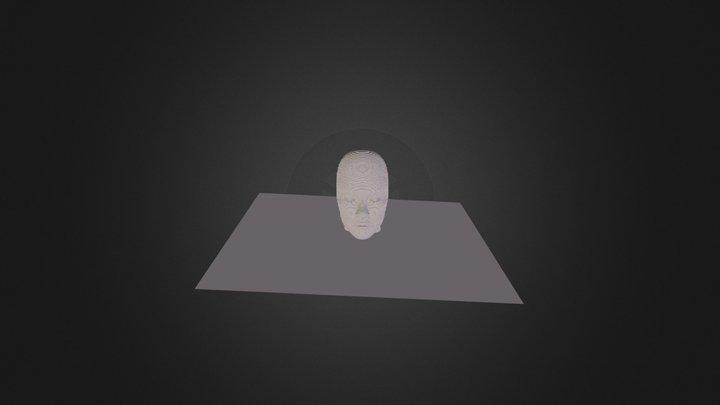 HoofdACycle8 3D Model
