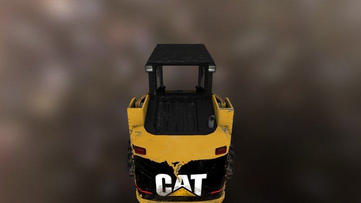 export01 3D Model