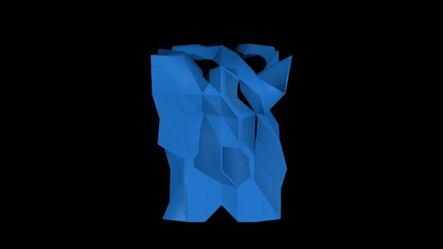 VISUAL LEV X 2016 B1 3D Model