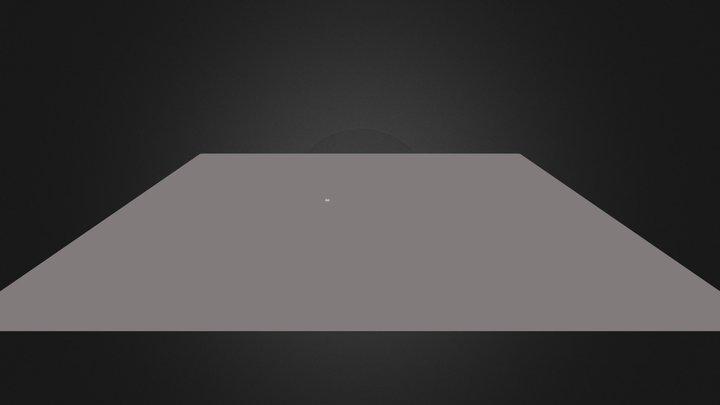 3 D 3D Model