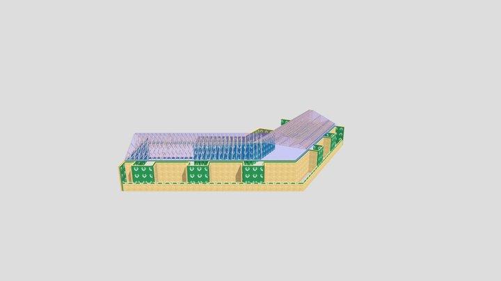 P13237G 3D Model