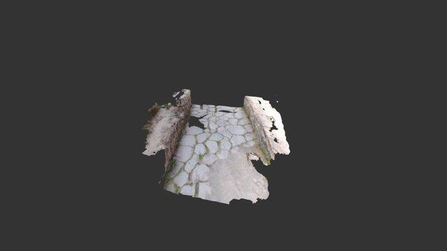 Via Nocera, Pompeii_3 3D Model