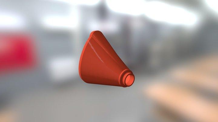 Custom Case 3D Model