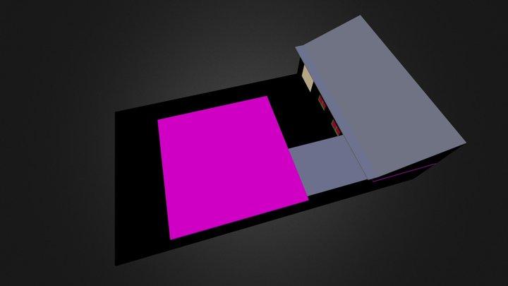 Experiencia 2 3D Model