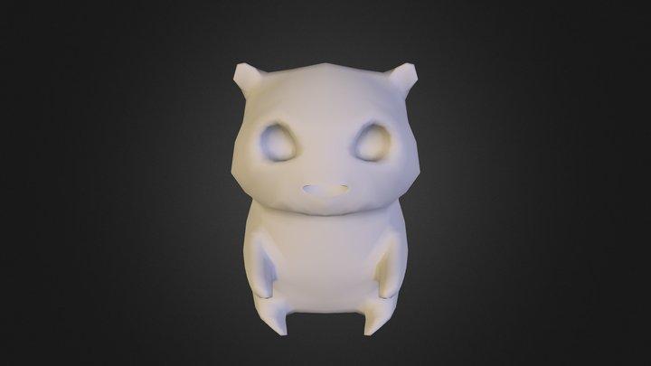 ulet 3D Model