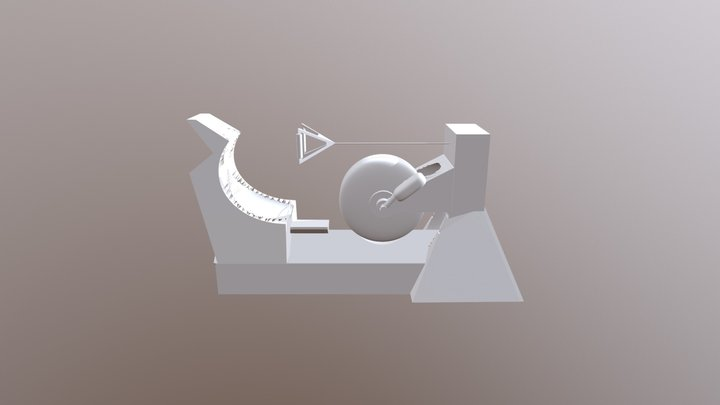 B-bi 3D Model