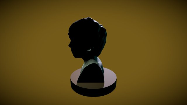 Raumschiff Spielfigur- Leo 3D Model