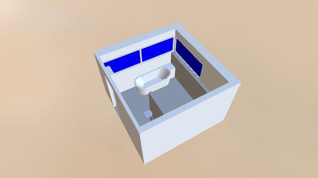 Bad-v4 3D Model