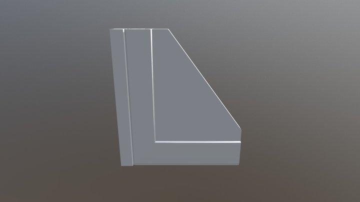 Eı90 3D Model