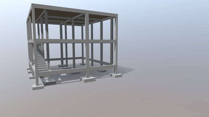 Arquivo para QRCODE 3D Model