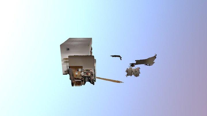 Gabe Matterport Afternoon 3D Model