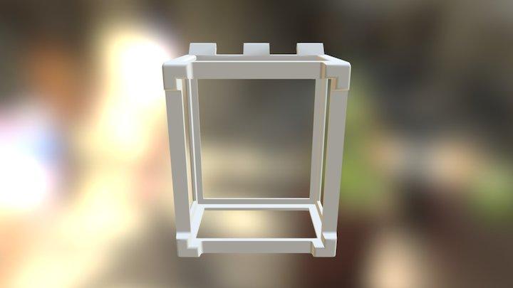 Giftduino - Frame 3D Model