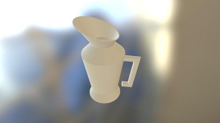 Mizusasi 3D Model