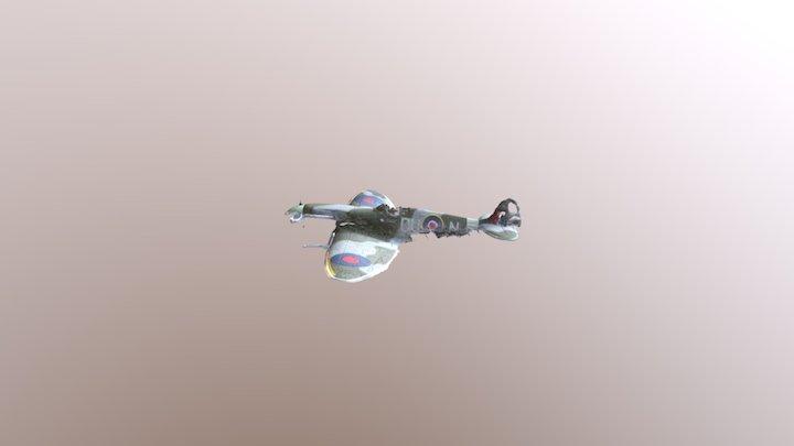 Minca2 3D Model