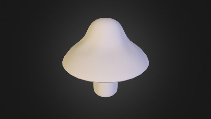 Hongo Nv3 3D Model