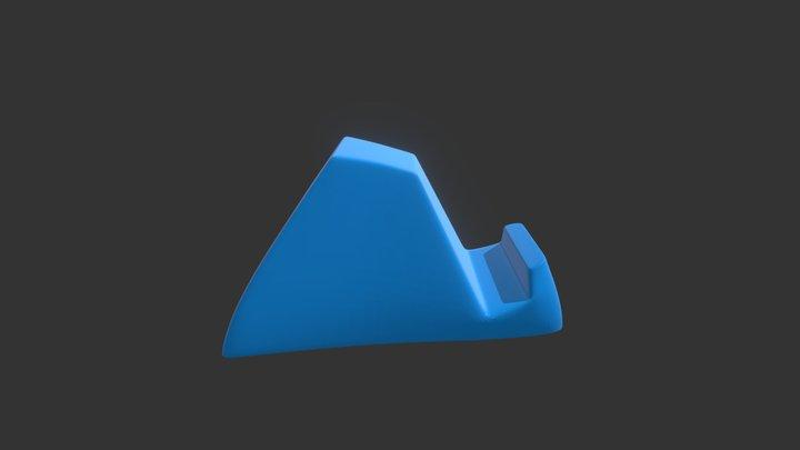 Support GSM 3D Model