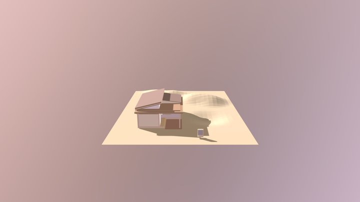 611710115 3D Model