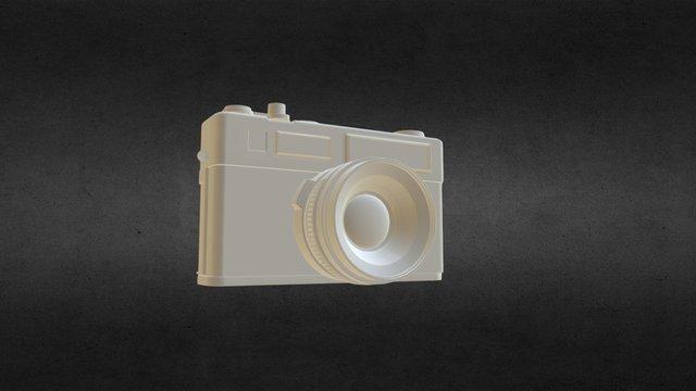 Danley Brandon Project DRS 1611 V3 3D Model