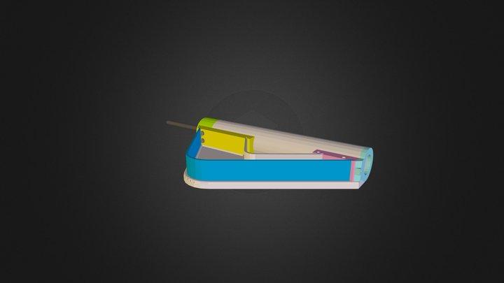 Test Montage 6-1 3D Model