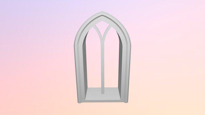 Arch 3D Model