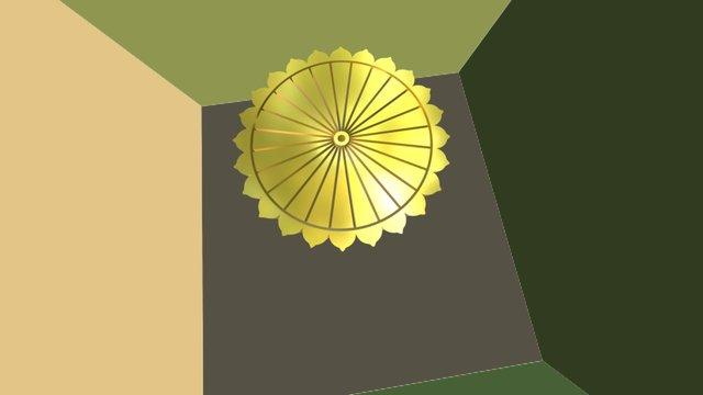 PYEHAN 24 Pathana 3D Model