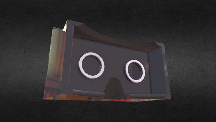 Toggles 3D Model