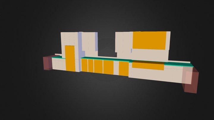 140129_bersonkitchen 3D Model