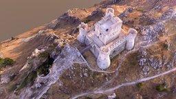 Rocca Calascio - RAWscan 3D Model