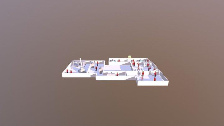 test2 3D Model