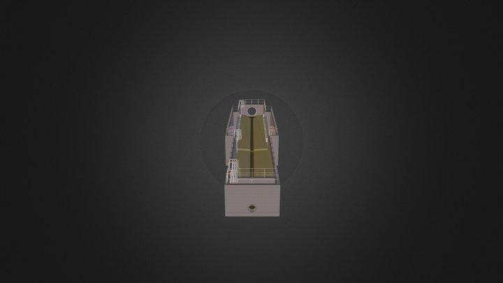1350 44cso084 3D Model
