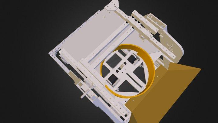 Windham Windup 3467: Skip5.3 - 2013 Robot 3D Model